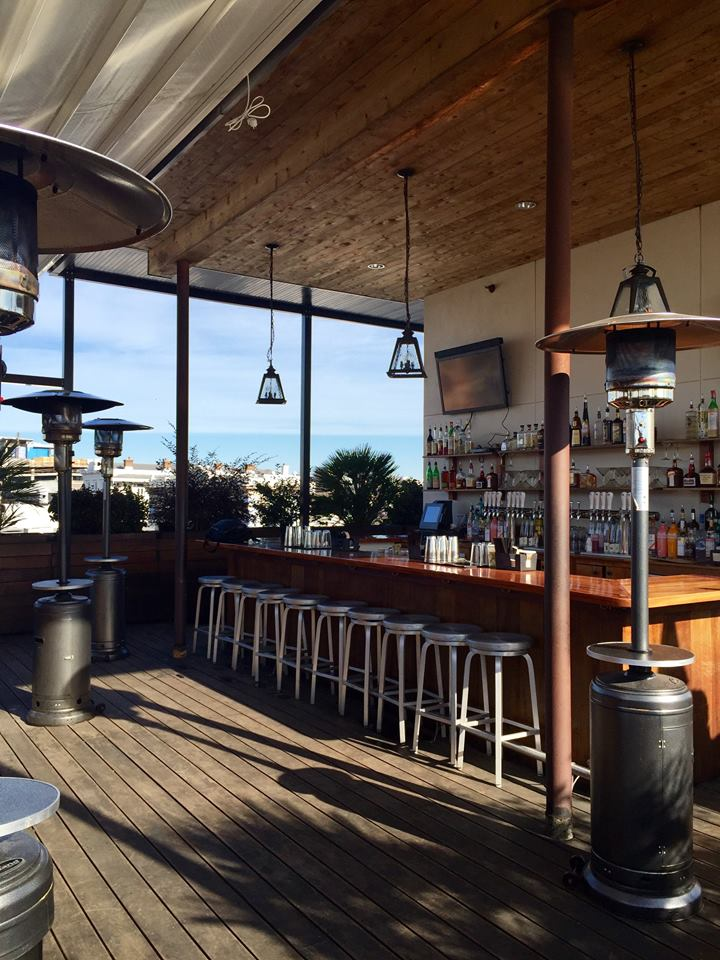 Views From The 843 A Few Of The Best Rooftop Bars In