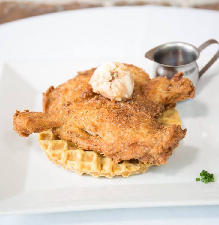 Charleston Restaurant Week at Lowcountry Bistro