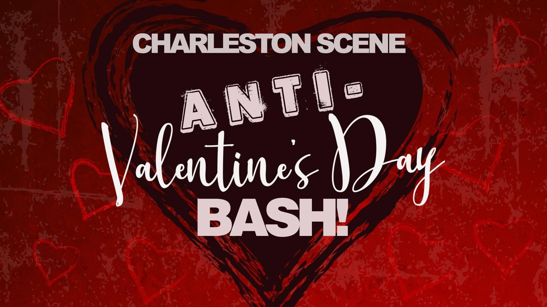 Valentine's Day in Charleston