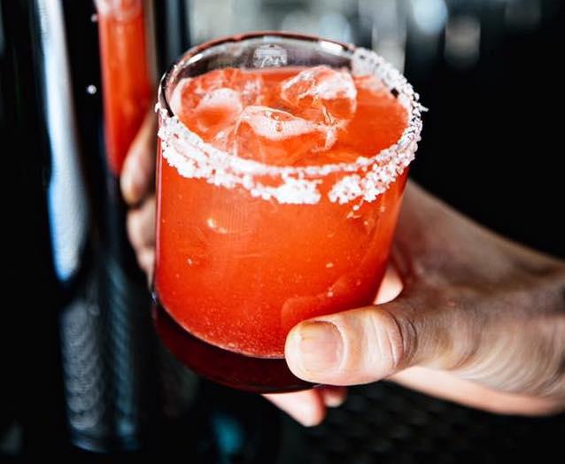 National Margarita Day