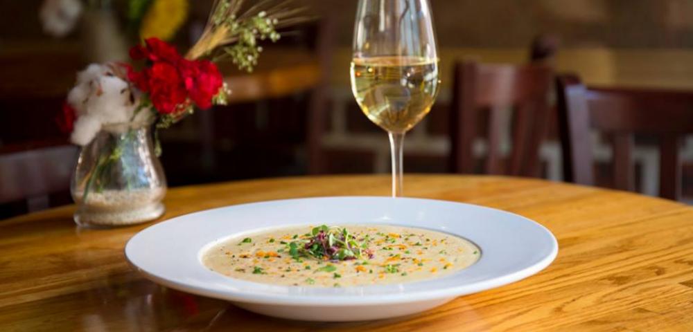 Best Soup Spots in Charleston