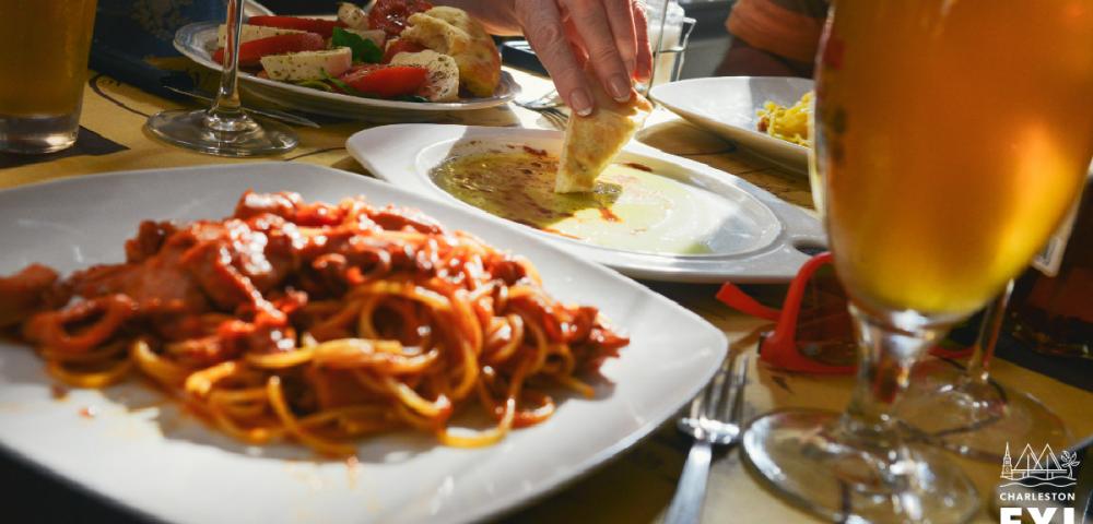 Charleston Italian Restaurants