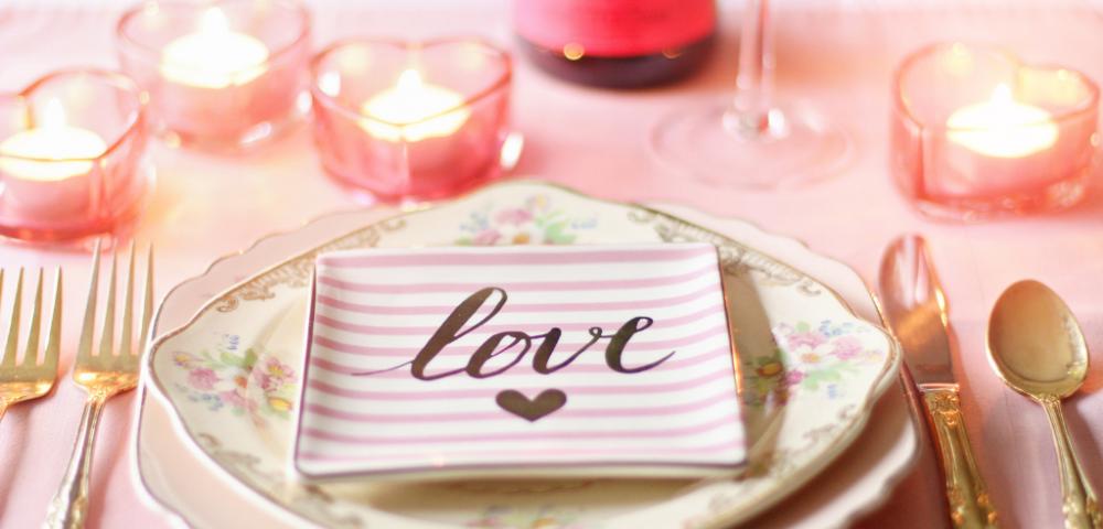 Valentine's Day Events In Charleston