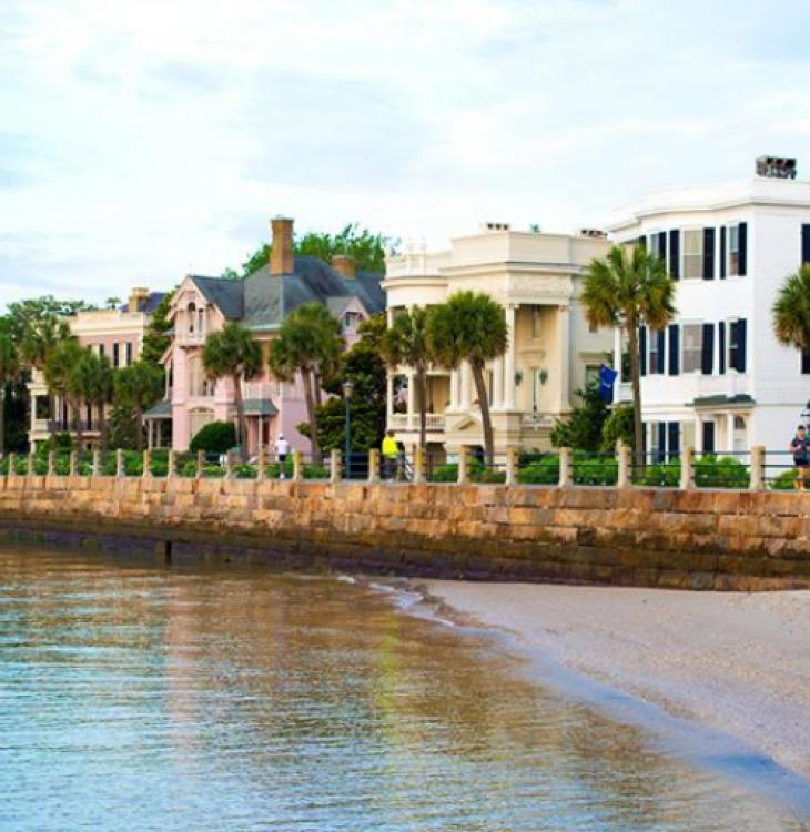 Charleston in 24 hours
