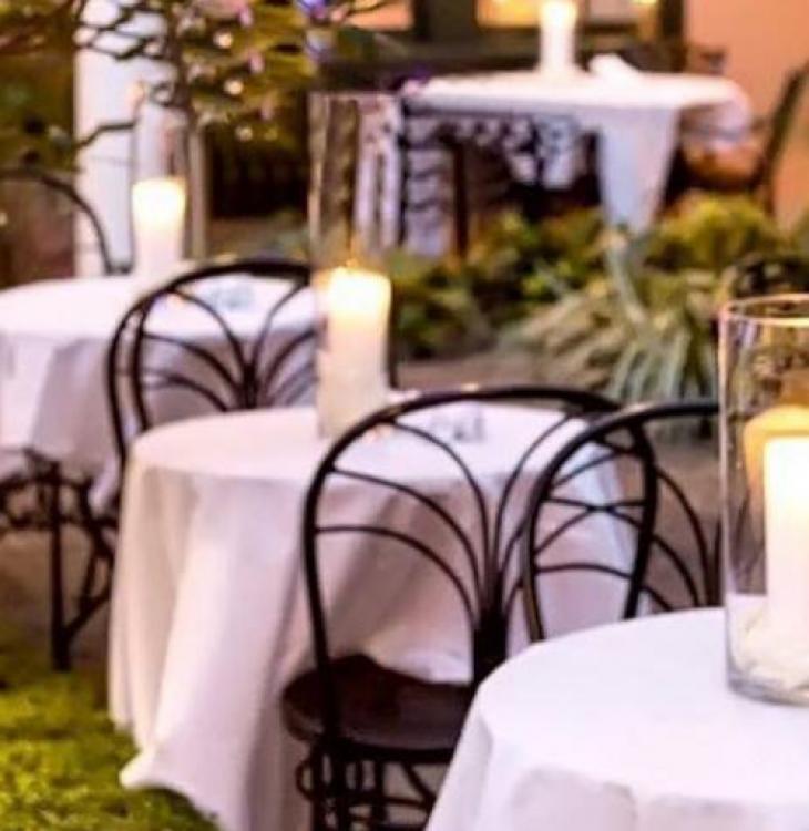 OpenTable Restaurants Charleston